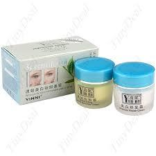 ANTI SPOT AND WHITENING