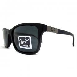 Ray ban Wayfarer Black Lens Sunglasses - (RB-0034)