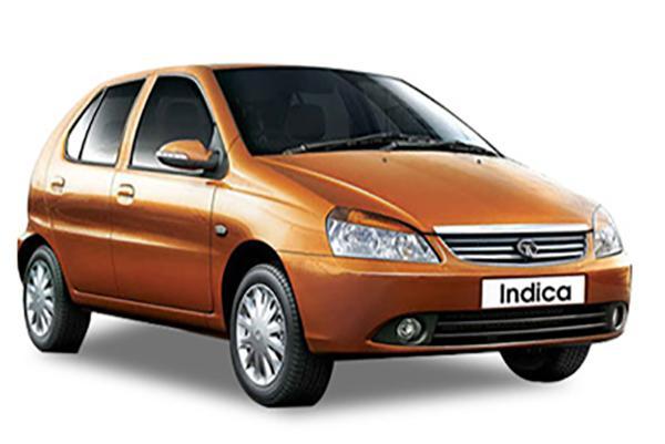 Tata Indica LX CR4 - (TATA-LX-CR4)