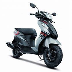 Suzuki Let's (Normal)