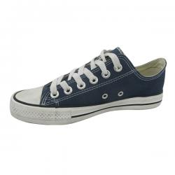 Nevy Blue All Stars Converse