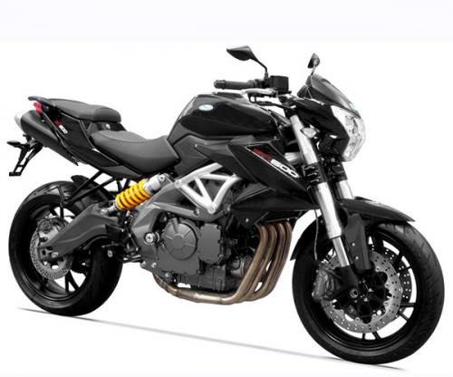 Benelli TNT 600i (ABS)