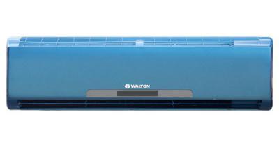 Walton Air Conditioner (W-35GW-H) - 1 Ton