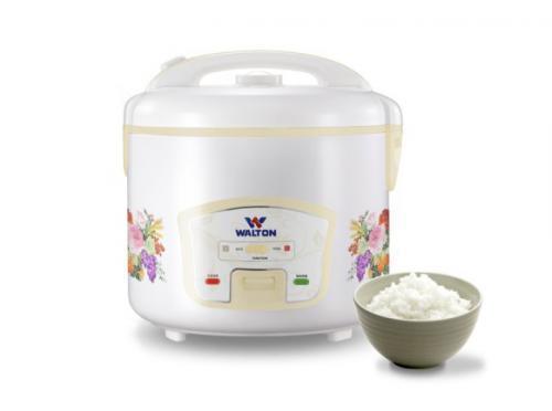 Walton Rice Cooker (WR-MB70) - 2.8 ltr