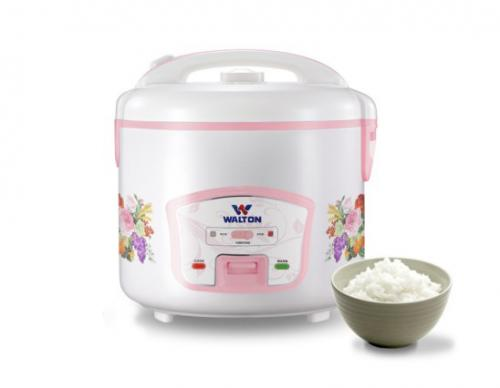 Walton Rice Cooker (WR-MB60) - 2.5 ltr