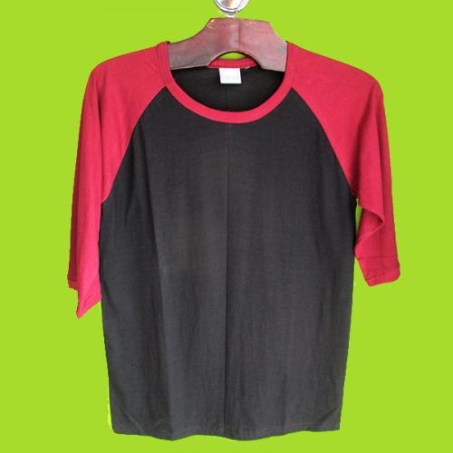 Quater Sleeve Adidas Baseball t-shirt - (EC-025)