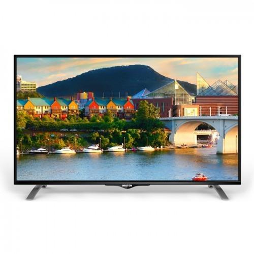 Walton Smart Television (W55E3000-AS) - 55