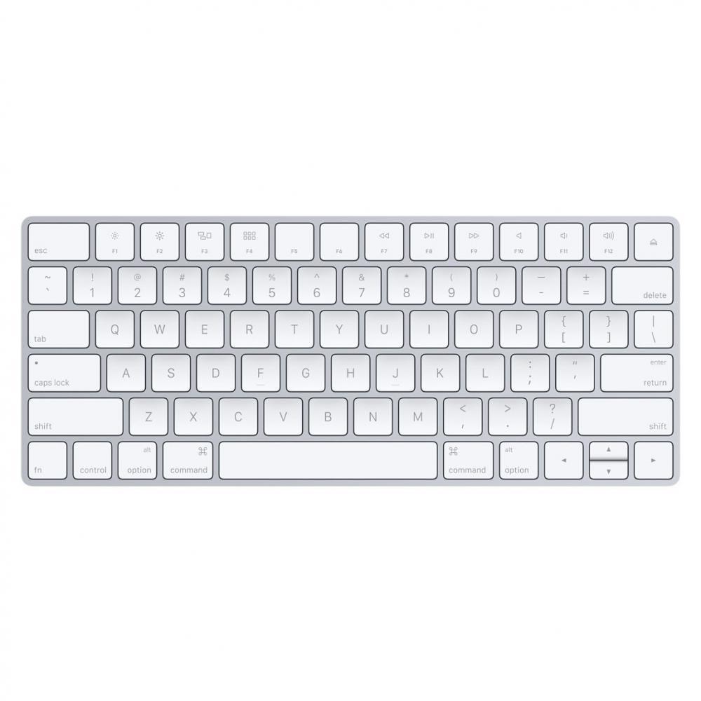 Apple Magic KeyBoard- US English - (APP-037)