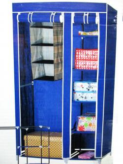 Folding Wardrobe Model 28109