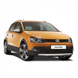 Volkswagen CrossPolo MPI : 1.6 [Petrol] - (CROSS-001)