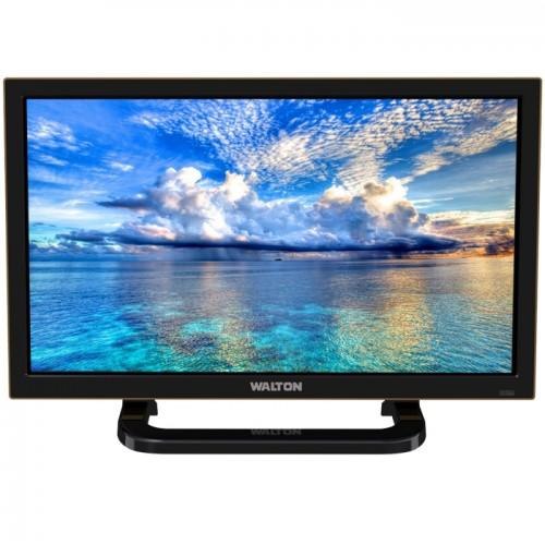 Walton LED Television (WCT2404) - 24