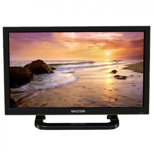 Walton LED Television (WCT1904) - 19