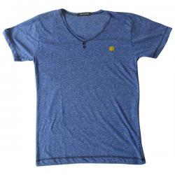 Blue Buff Jeans T-Shirt - (EC-033)