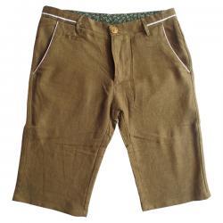 Lennen Skinny Short For Men - (EC-003)