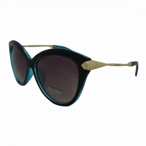 Miu Miu Women's Cat Eye Sunglasses - (NL-CE-0001)