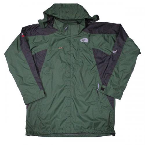 North Face Goretex Jacket