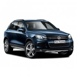 Volkswagen Touareg 3.0 Diesel Automatic Fully Loaded - (TOUAREG-001)