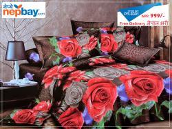 PR Series Bed Sheet (PR-8391)