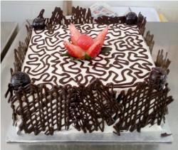 Chocolate Deco (2 Pound)