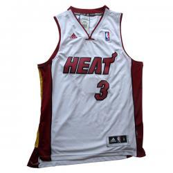 Miami Heat Jersey - (EC-049)