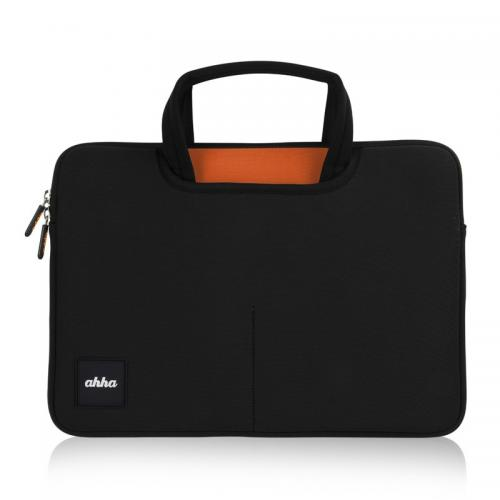 Ahha Clemens Notebook Carrier 15″ - (APP-063)