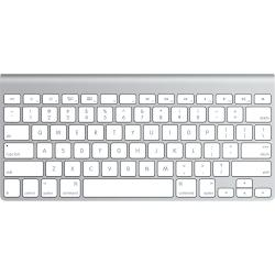 Apple Wireless Keyboard - (APP-042)