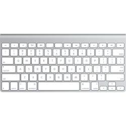 Apple Wireless Keyboard - (APP-042)