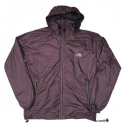 North Face Double Layer Wind Proof Jacket
