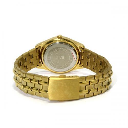 TUDOR Golden Watch - (TD-002)