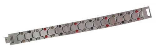 4 in 1 Stainless Steel Energy Bracelet -big