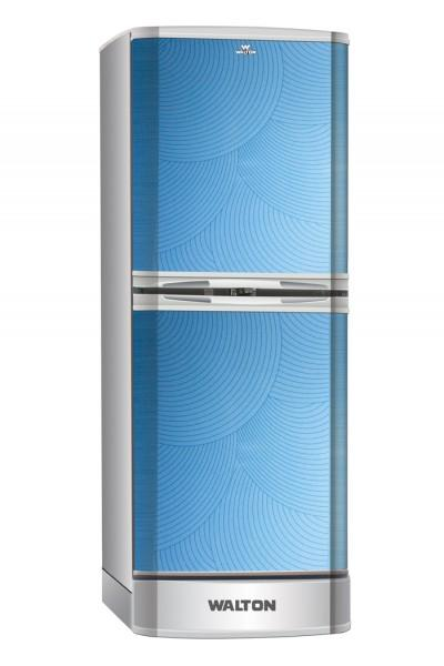 Walton Refrigerator (W2D-2B6) - 226 Ltr