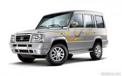 TATA Sumo Gold DI EX - (TATA-SUMO-EX)