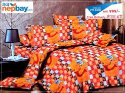PR Series Bed Sheet (PR-8390)