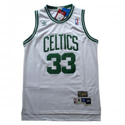 Boston Celtics Jersey - (EC-050)