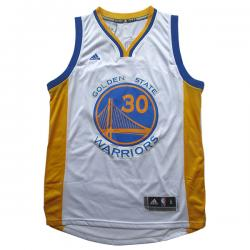 Golden State Warriors Jersey - (EC-053)