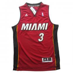 Miami Heat Jersey - (EC-054)