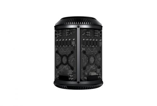 Apple MAC Pro Quad-Core And Dual GPU - (APP-029)
