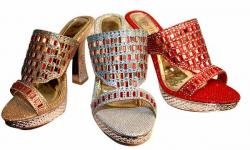 Stylish Ladies Party Sandal