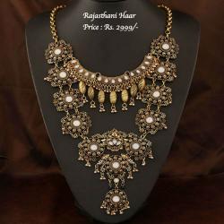 Rajasthani Haar