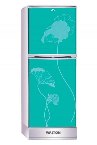 Walton Refrigerator (W2D-2D4) - 244 Ltr