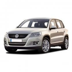 Volkswagen Tiguan 2.0L : Basic Automatic-Petrol - (TIGUAN-002)