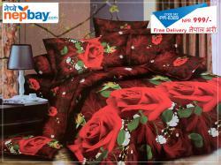PR Series Bed Sheet (PR-8389)