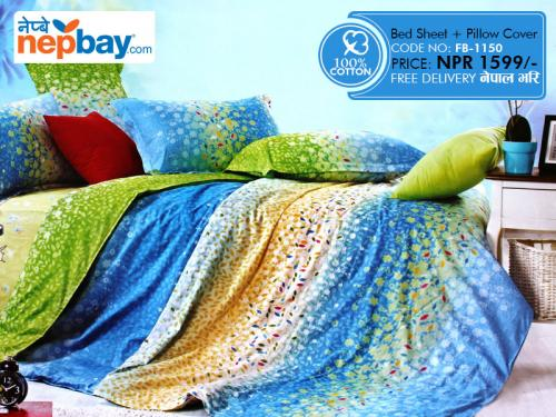 FB Series Bed Sheet (FB-1150)