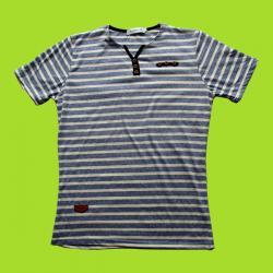 Cotton Body Size Lining T-Shirt - (EC-063)