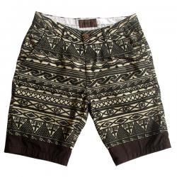 Travel Printed Shorts For Men - (EC-006)