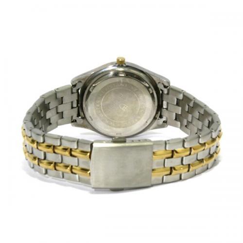 TUDOR Silver Watch - (TD-001)