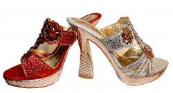 Ladies Party Sandal