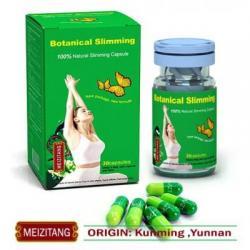 botanical slimming(weight loss)