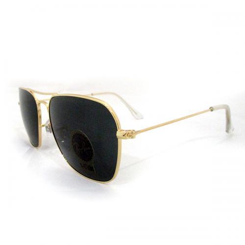 Ray ban Caravan Diamond Hard Sunglasses - (RB-0008)