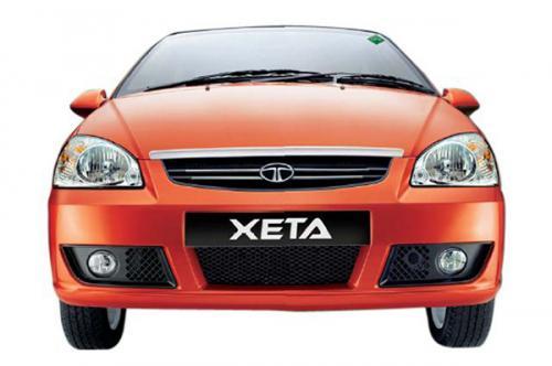 Tata Indica Xeta Glx Car - (TATA-GLX)